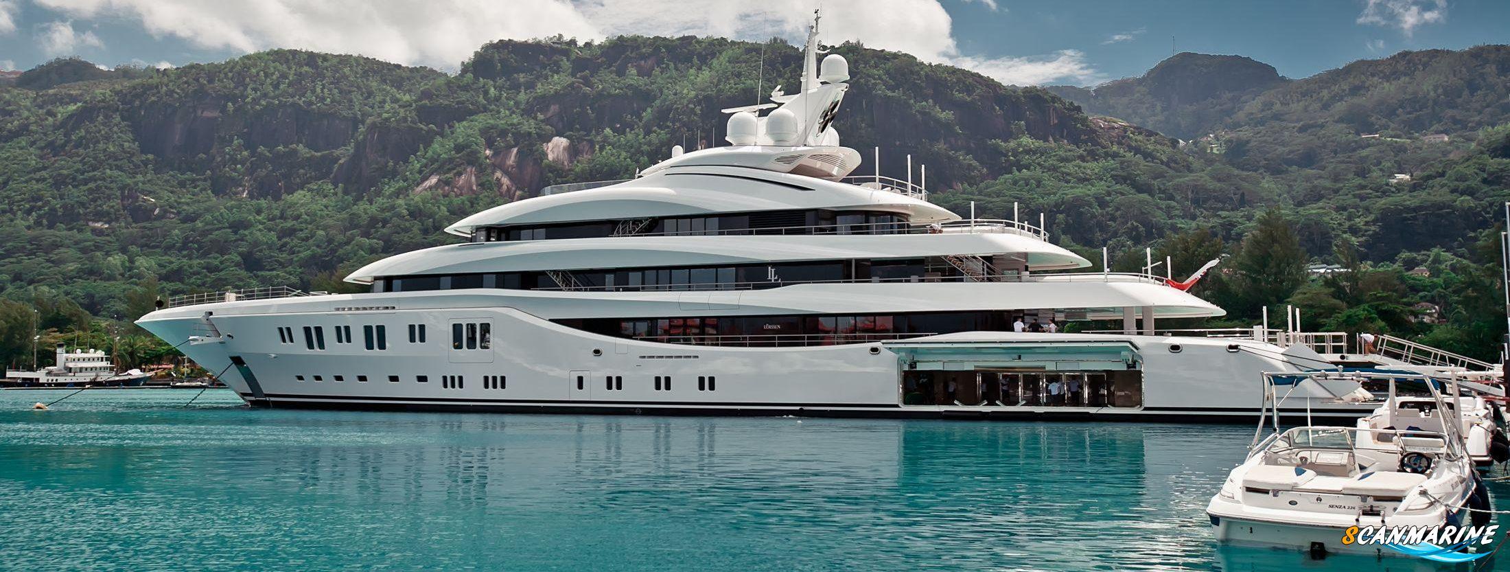 КатерДилер — моторные водоизмещающие яхты и катера — продажа, прием на комиссию